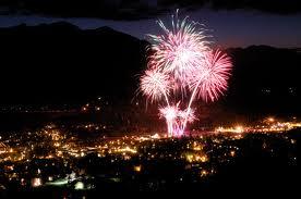 fireworks-Breckenridge