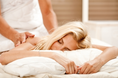 Breckenridge massage