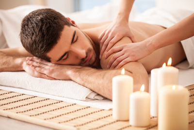 Massage Therapy in Breckenridge