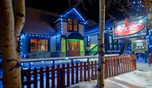 Date Night Romantic Dinner in Breckenridge