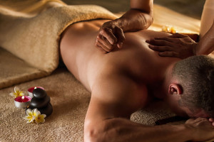 deep tissue massage in Breckenridge CO