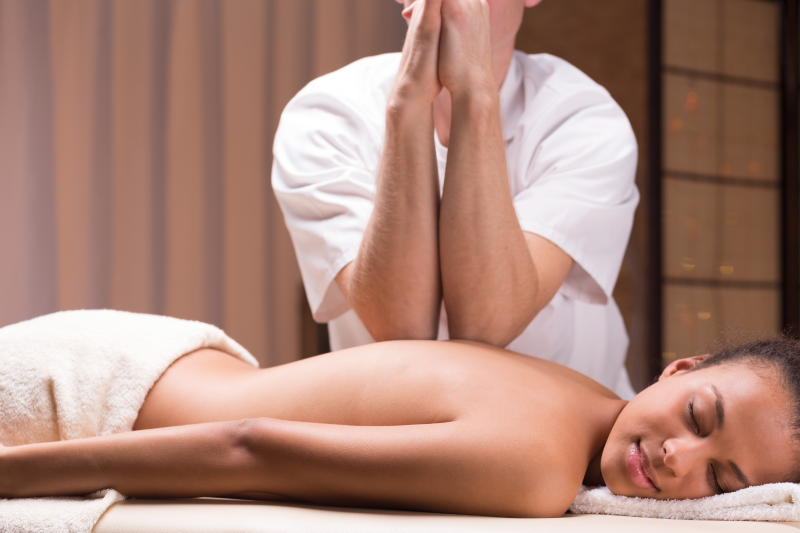 Difference between Swedish Massage and Deep Tissue
