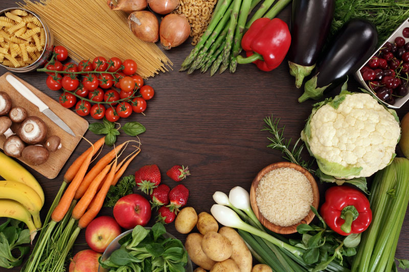 Eat Healthy in Breckenridge