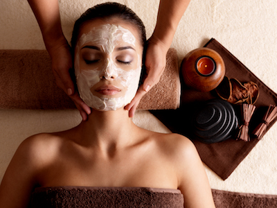 Facial in Breckenridge for Healthy Skin