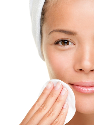 Skincare Tips Facial in Breckenridge