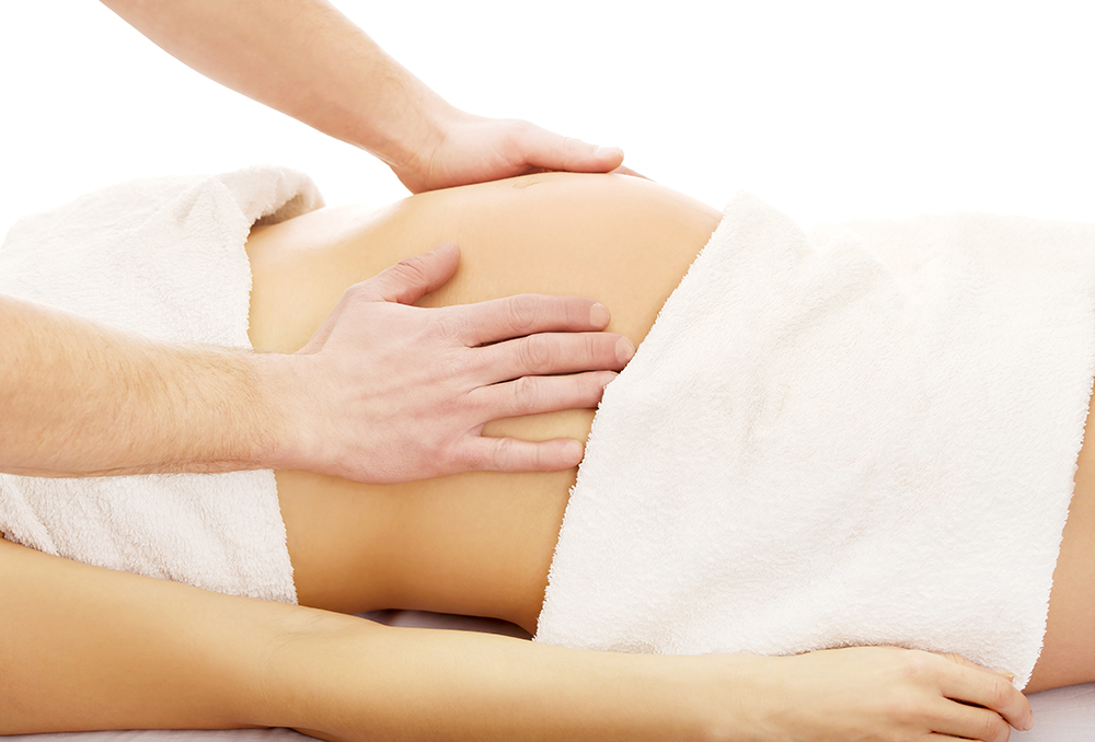 Prenatal Massage in Breckenridge CO