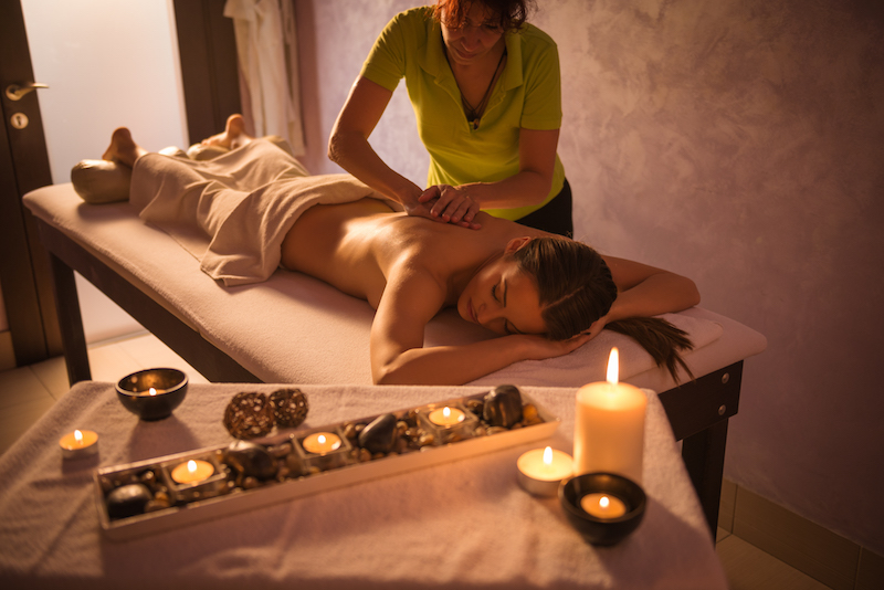 Choosing a Massage Therapist for your Breck Massage