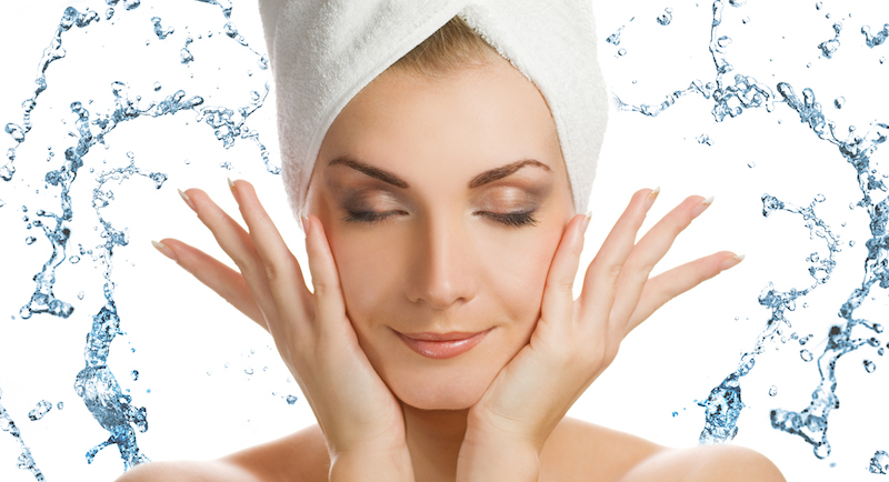 Take care of your winter skin with a facial
