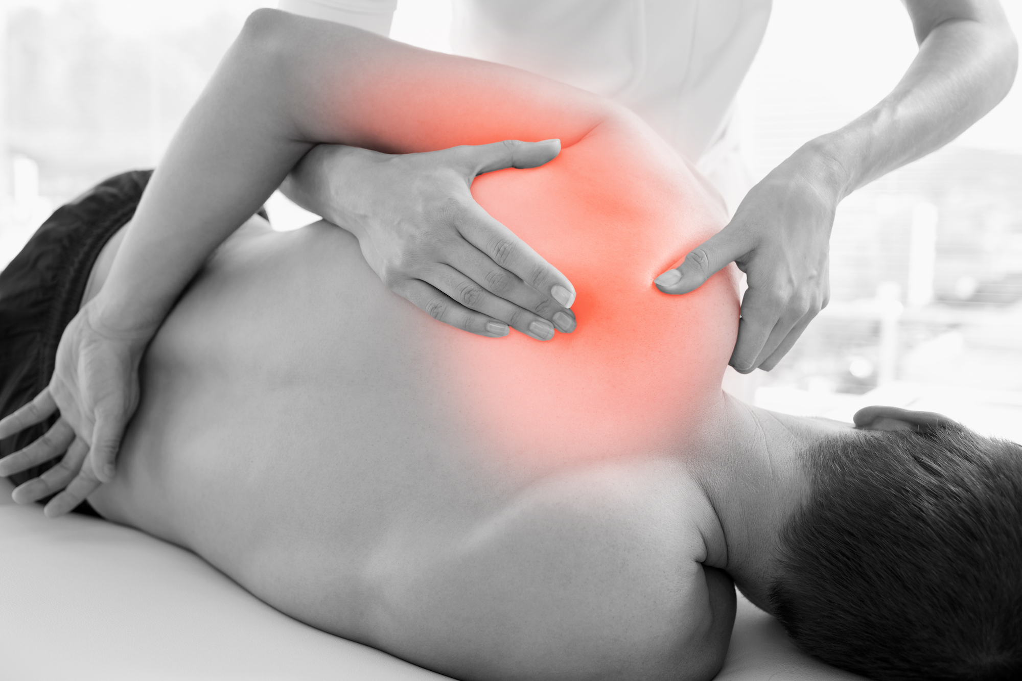 Sports Massage in Breckenridge CO