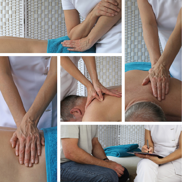 Breck Sports Massage