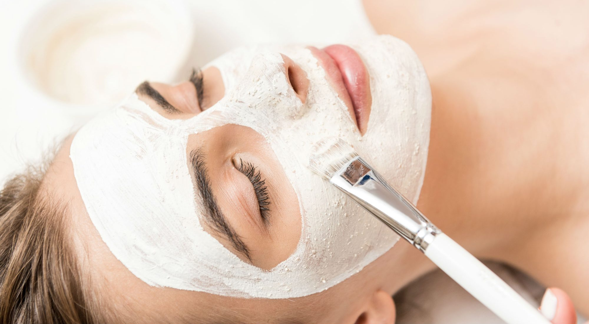 Anti-aging facials Breckenridge CO spa