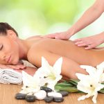 Deep tissue massage Breck CO