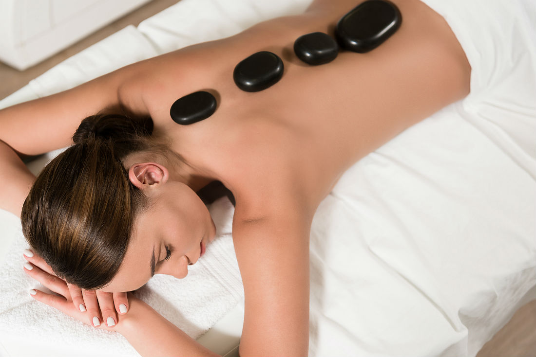 Massage therapy Breckenridge Colorado spa