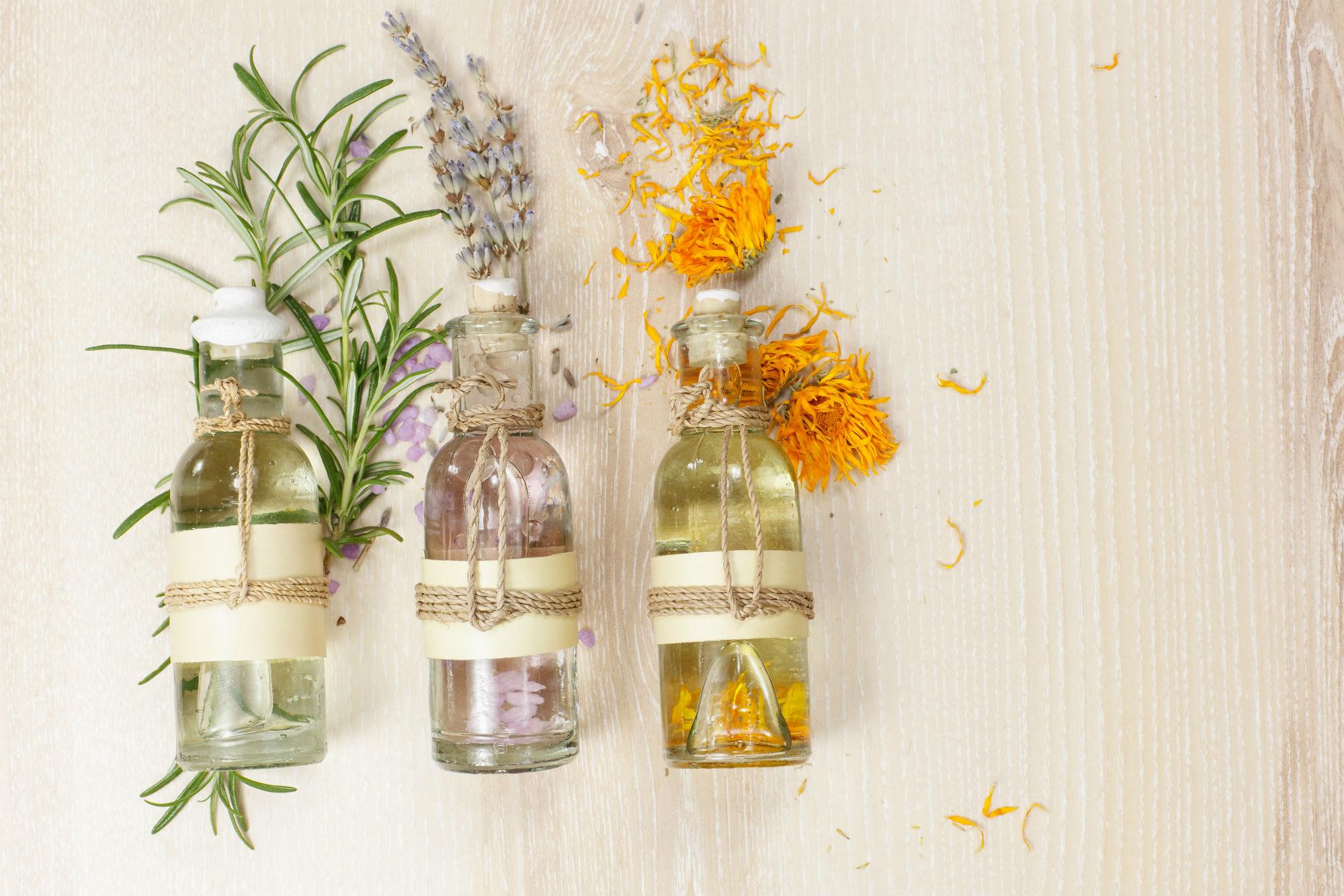 Aromatherapy massage Breckenridge CO
