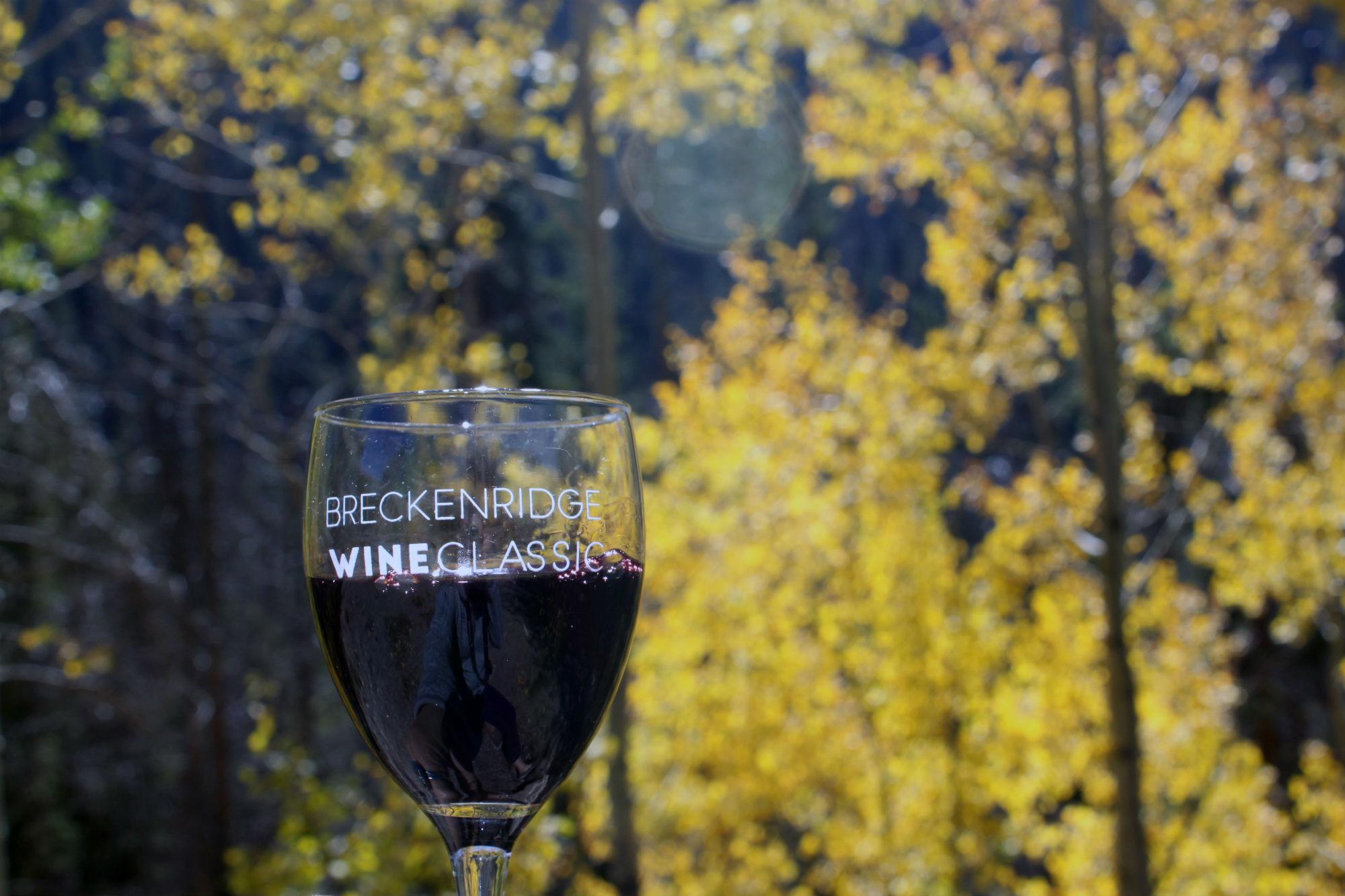 Breck wine classic