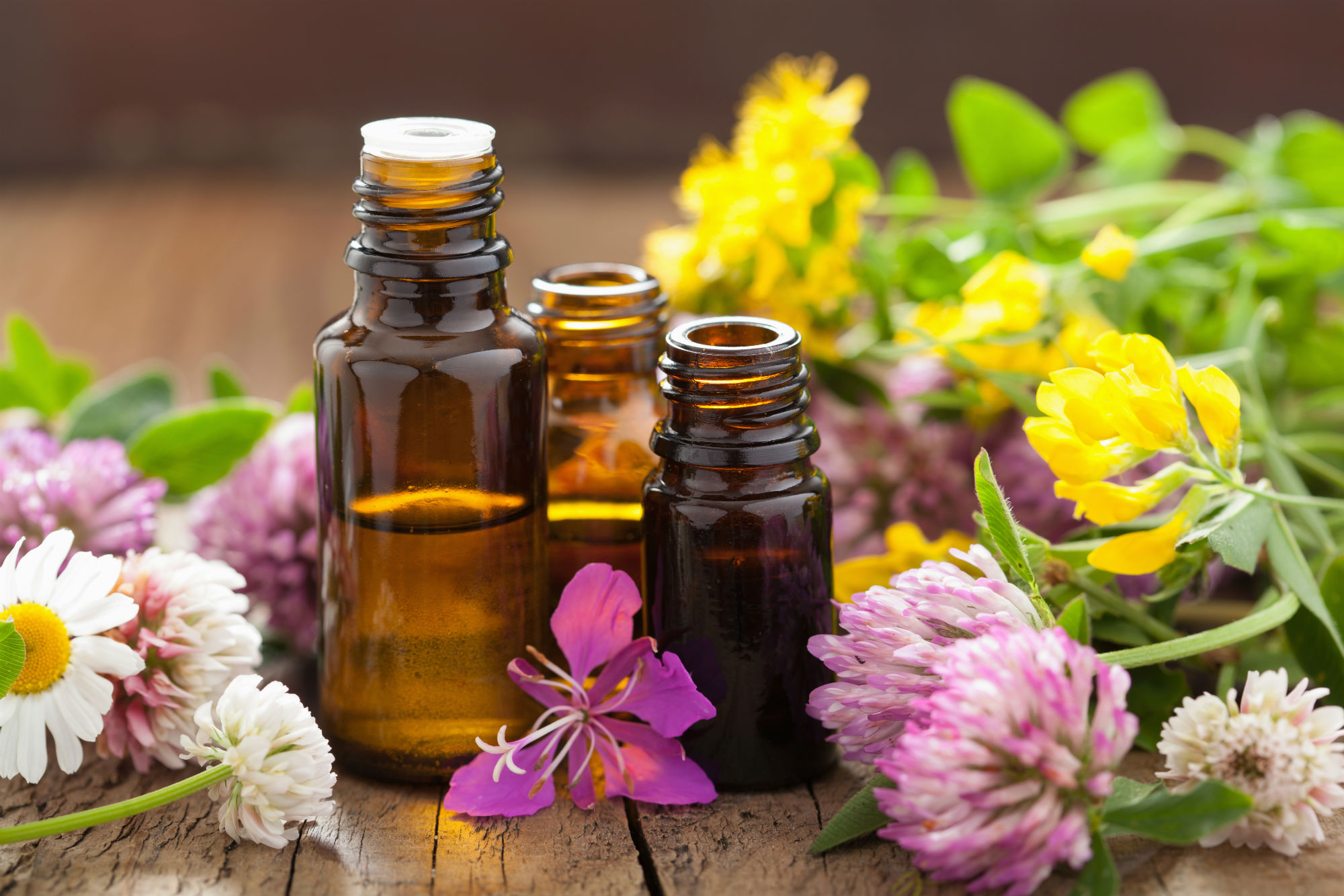 Essential oil massage Breckenridge