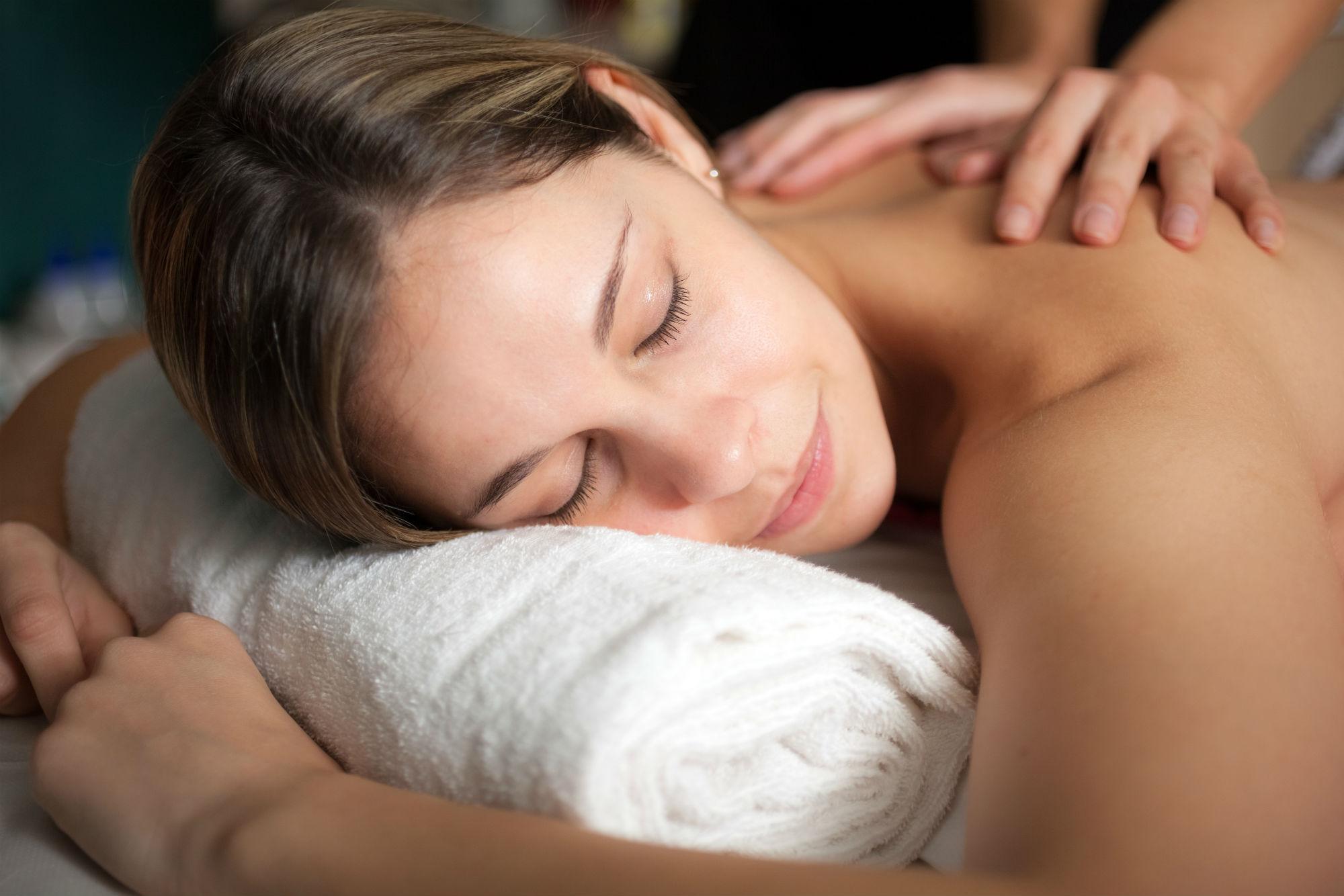 Swedish massage in Breckenridge CO