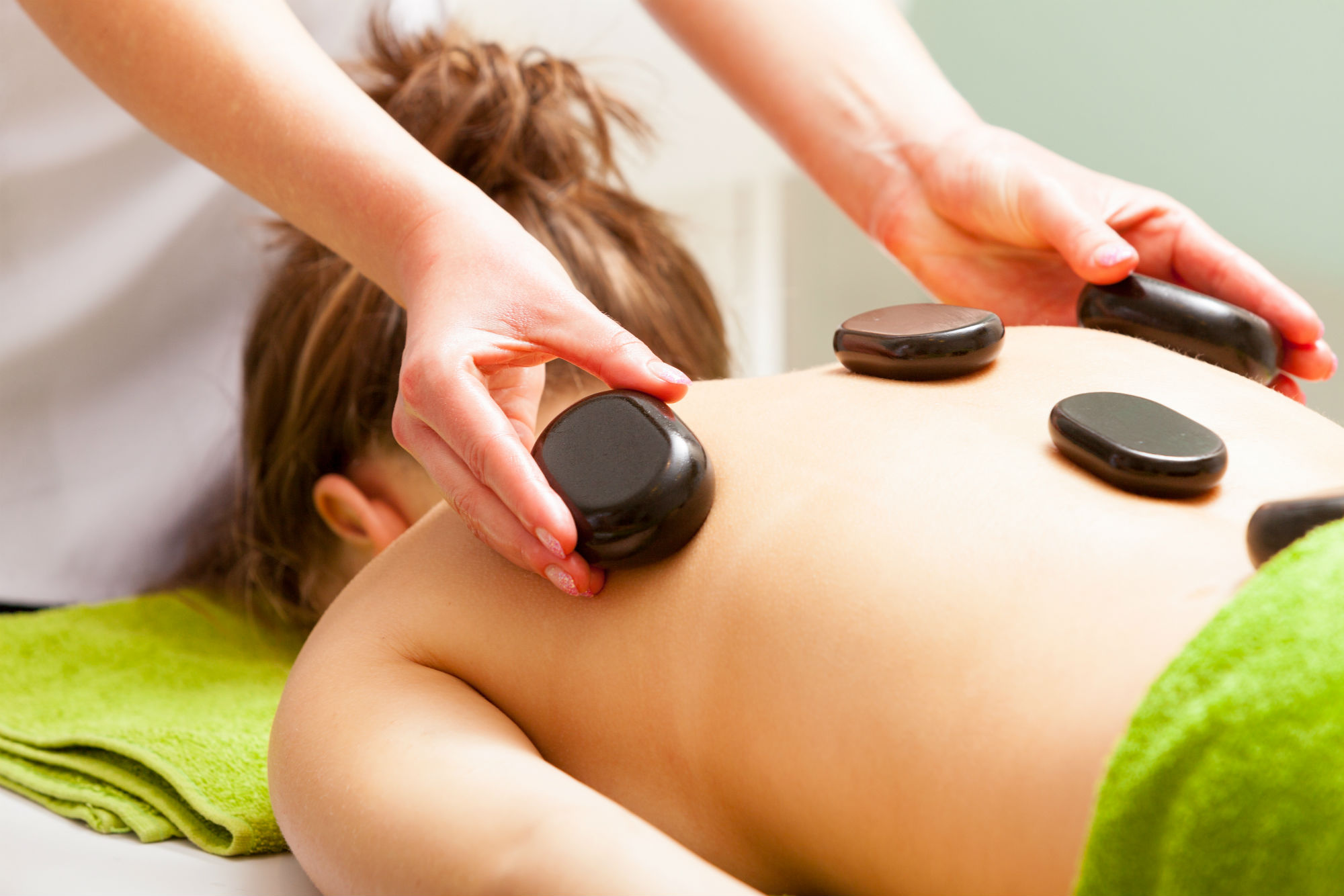 Types of massage Breckenridge