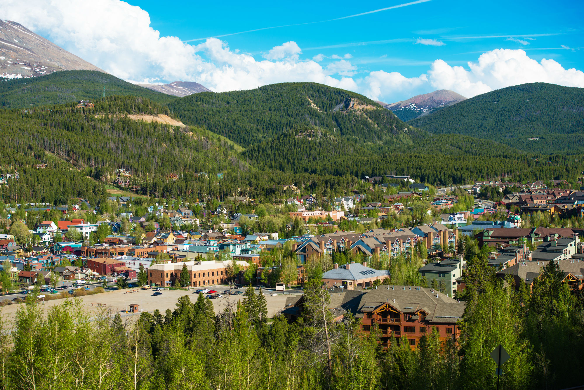 Art Festivals in Breckenridge CO 2019