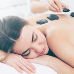 Hot Stone Massage in Breckenridge CO