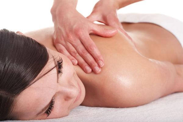 Massage to Improve Health