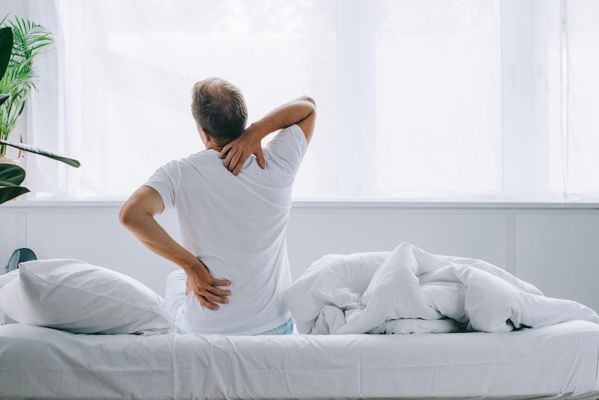 Deep Tissue Massage for Pain Management
